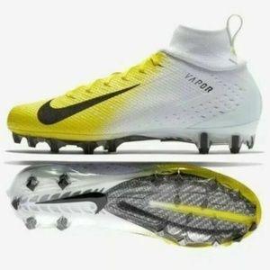 Nike Vapor Yellow Football 917165 109 Size 9